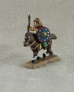 EGC04 German Cavalry